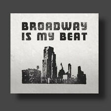 *BROADWAY IS MY BEAT* Old Time Radio Shows - 166 MP3s on DVD +FREE OFFER OTR