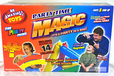 Party Time Magic It's A Party in A Box!