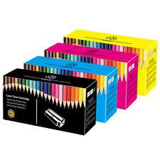 4 X Toner Cartridges for Samsung CLP310 CLP315 CLX3170FN CLX3175FN CLP315W 2