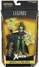 Marvel Legends Series X-Men Wave 2 Polaris Warlock BAF Pre-Order 2017