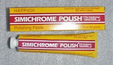 Simichrome Polish 390050 Happich Polishing Paste