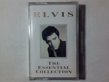 ELVIS PRESLEY The essential collection mc ITALY RARISSIMA SIGILLATA SEALED