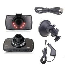 1080P HD Auto Car Video Camera Recorder LCD G-sensore di visione notturna G30