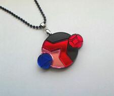 Garnet Pendant - Steven Universe Necklace