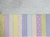 "12 sheets 6x6"" DOVECRAFT SCRAPBOOK PAPER - BACK TO BASICS IV 4"