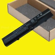 New 6 Cell Battery For HP ProBook 4420s 4421s 4425s 4520s 4525s HSTNN-LB1A
