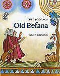 The Legend Of Old Befana Tomie de Paola Italian Christmas Story