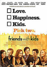 Friends With Kids (DVD, 2012)free postage uk