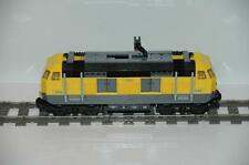 Lego RC railway TRAIN 7939 Diesel Locomotive Goods ENGINE with Motor CARGO