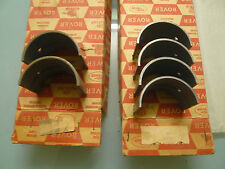 """Land rover series I One rover Conrod Bearings Genuine -0.040"""""""