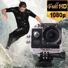 Pro Mini HD Bikes Cam Helmet Sport Action Waterproof Camera DV For SJ4000