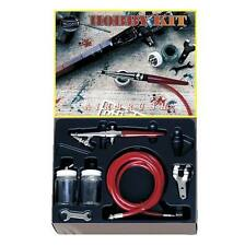 Paasche 2000H H Single Action Airbrush Hobby Kit