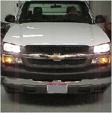 03+ CHEVY SILVERADO High Beam Kit GMC Sierra 04 05 06 Turns Low Beams Back On!!!
