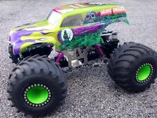 Clodbuster CPE Terminator 2k16 SWB Aluminum Race Chassis