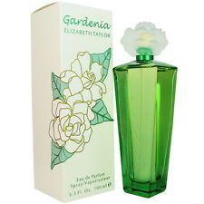 Gardenia for Women by Elizabeth Taylor 3.3 oz EDP Eau de Parfum Spray New in Box