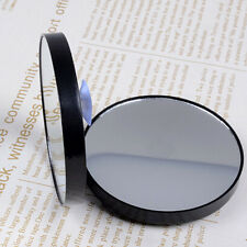 BEAUTY TOOL COMPACT 10X MAGNIFYING GLASS MAKEUP COSMETIC MIRROR WITH SUCTION CUP