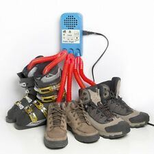 Foehn Dryer Boot Shoe Glove Helmet Dryer Warmer, Compact, Free Shipping, NEW