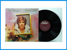 Anne Murray Christmas Wishes Record #2