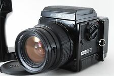 [Excellent-] Zenza Bronica GS-1 w/ PG 65mm F4 GRIP from JP (155504-R735)