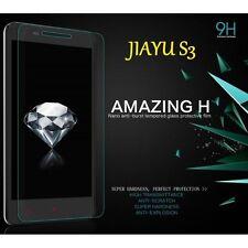 Protector pantalla Cristal Templado Jiayu S3 S3 Advanced 0,3mm 2.5D 9H