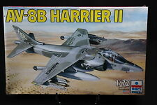 YA107 ESCI 1/72 maquette avion 9060 AV-8B Harrier II