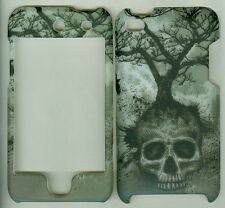 SKULL TREE faceplate Accessory case cover Apple Ipod Touch 4th Gen 8gb 16gb 32gb