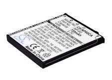 Li-ion Battery for Casio Exilim EX-Z80 Exilim EX-Z29PK Exilim Zoom EX-Z20 NEW