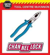 CHANNELLOCK / CHANNEL LOCK 3248 1000V 216mm INSULATED LINEMAN'S PLIERS