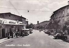 #CASTROVILLARI: CORSO GARIBALDI - AUTOLINEE - POMPA DI BENZINA