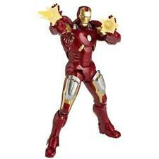 Sci-Fi Revoltech Iron Man Mark VII  From Kaiyodo