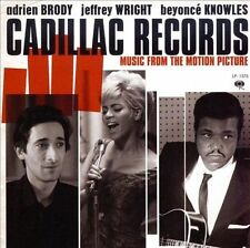 Cadillac Records by Various Artists (CD, Dec-2008, Columbia (USA))