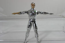 "Vintage 1986 Silver Hawks ""Quicksilver"" action figure by Telepix"