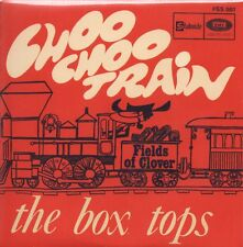 ★☆★ CD Single  The BOX TOPS Choo Choo Train - EP - 4-track CARD SLEEVE  ★☆★