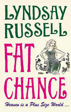 Fat Chance,Lyndsay Russell,New Book mon0000016944