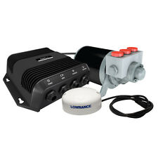 LOWRANCE OUTBOARD AUTO PILOT  HYDRAULIC PACK