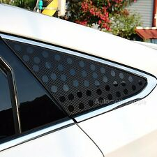 C Quarter Decal Sticker 4D Real Carbon For Hyundai Sonata LF