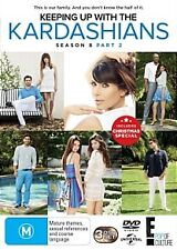 Keeping Up With The Kardashians - Season 8 Part 2 (DVD) Pre-order
