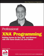 Professional XNA Programming: Building Games for Xbox 360 and Windows-ExLibrary