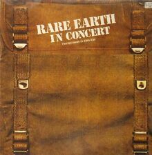rare earth - in concert ( 8 track edition - USA 1971 )  digipak  CD