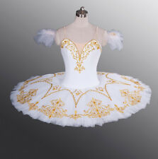 Professional Gold Raymonda Fairy Royal Ballet Tutu Many Colors Custom MTO YAGP