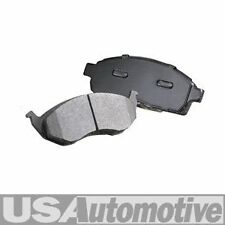 SEMI-METALLIC BRAKE PADS FOR DODGE RAM 2500/RAM 3500 1994 95 96 97 98 99