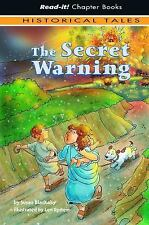 The Secret Warning (Read-It! Chapter Books)