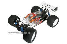 MEGA BUGGY PEGASUS VRX-2E MOTORE BRUSHLESS RADIO FLY SKY SCALA 1/8 4WD RTR