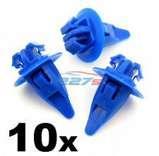 10x Toyota Exterior Side Moulding Clips for Hilux, 4Runner, Tacoma- 90904-67036