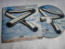 MIKE OLDFIELD -TUBULAR BELLS - PROMO CD