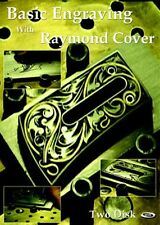 Basic Engraving with Raymond Cover (DVD)/Knifemaking