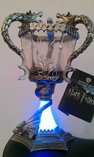 Harry Potter Tri Wizard Cup, Warner Bros London Tour - Lights up - Collectable -