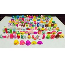 Shopkins Character Figure Toys Season 50pc Random Mixed Lot Cute UK