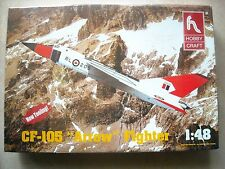 "HOBBY CRAFT-1/48-#HC1659-CF-105 ""ARROW"""