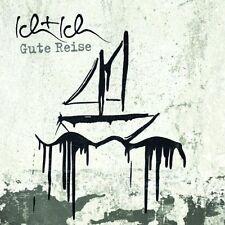 Ich + Ich Gute Reise (2010, slidecase) [CD]